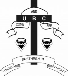 United Brethren in Christ  Church